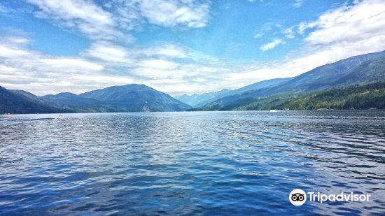 Shuswap Lake