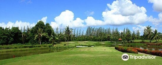 Eastern Star Golf Club