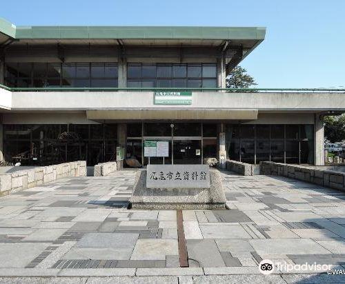 中津永珍園丸亀美術館