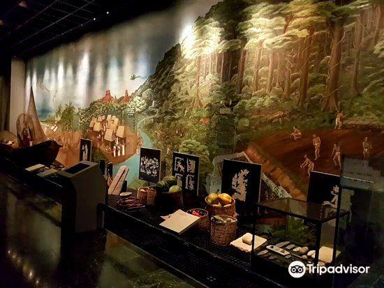 Museum de la cultura maya