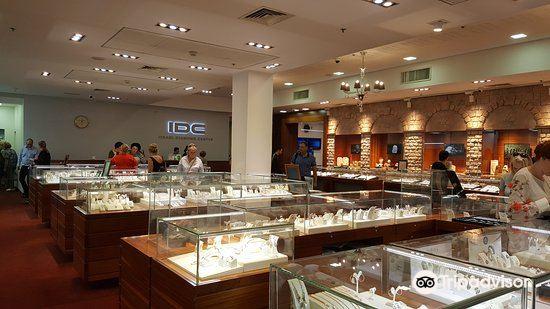 IDC Israel Diamond Centre
