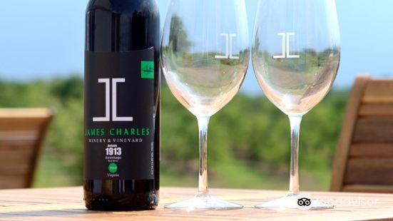 James Charles Winery & Vineyard
