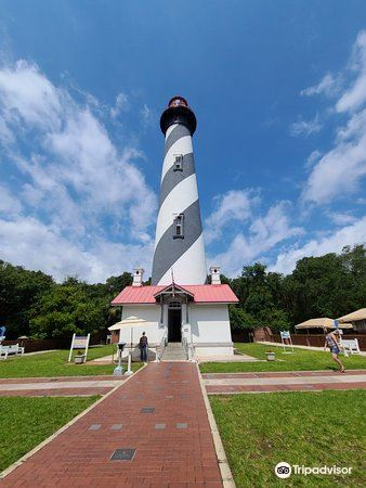 St. Augustine Lighthouse & Museum