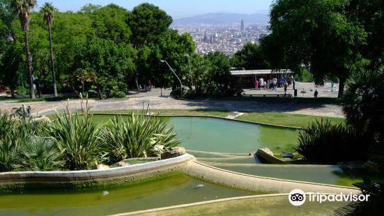 Jardins del Mirador del Alcalde