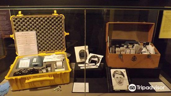 維多利亞警察博物館