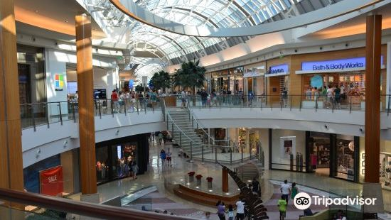 佛羅里達購物廣場