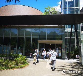 東芝未來科學館