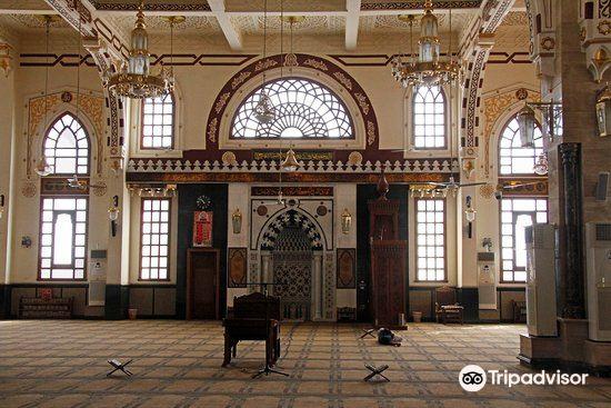 Mosque El Mina Masjid