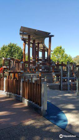 Oddies Creek Park