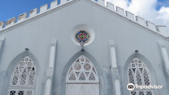 Bridgetown Bethel Methodist Church