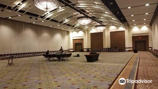 Columbus Georgia Convention & Trade Center