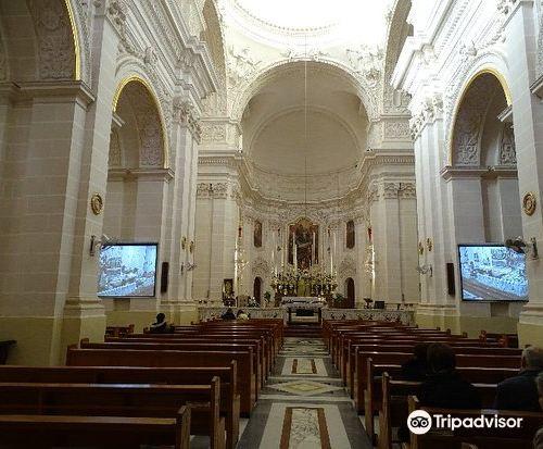 メーリッハの教区教会