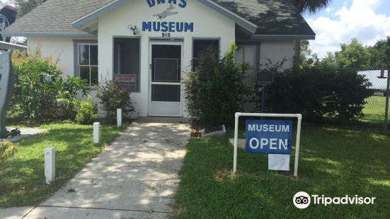 DeLand Naval Air Station Museum