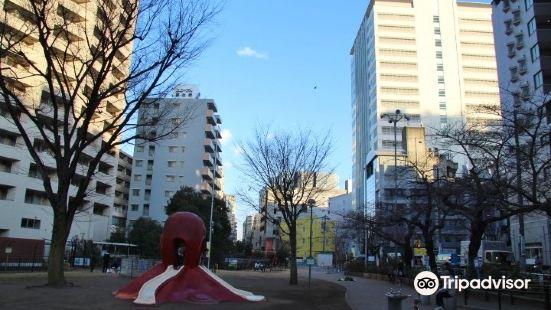 Ebisu Higashi Park