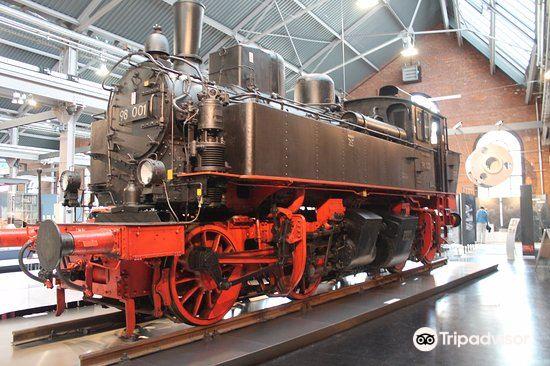 Saechsisches Industriemuseum