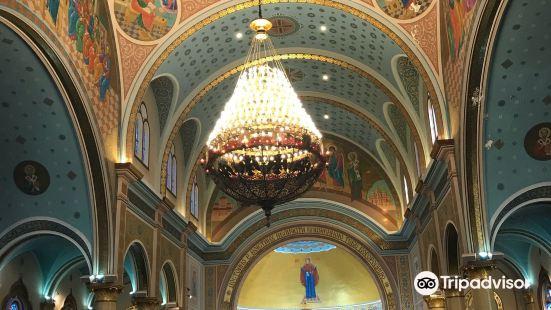 聖尼古拉烏克蘭正教堂