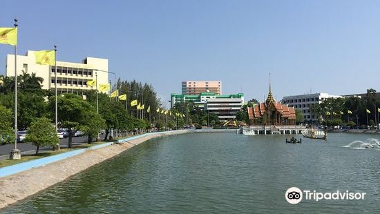 曼谷大學藝術畫廊