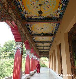 Pullahari Monastery