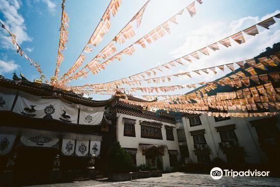 Anjue Temple