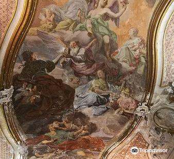 Palazzo Asmundo Museo