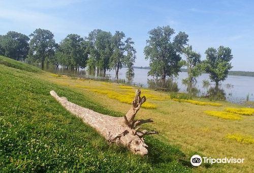 Mississippi River Greenbelt Park