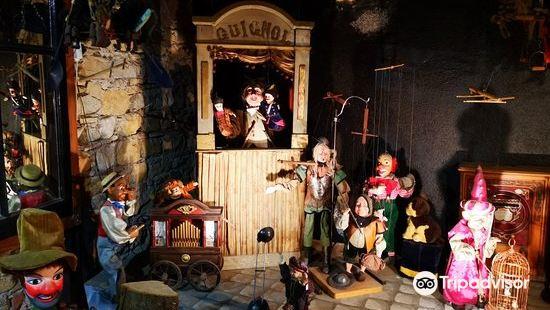 吉尼奧爾木偶劇博物館