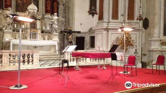 Vivaldi Church