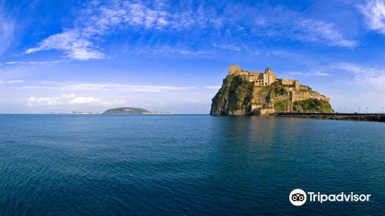 Aragonese城堡