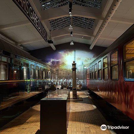 The Danish Railway Museum