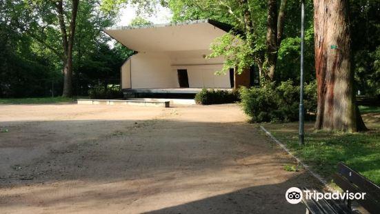 Rosenfelspark
