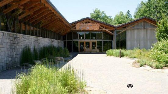 Gwinnett Environmental & Heritage Center
