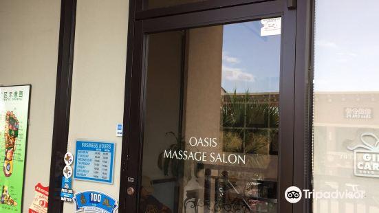 Oasis Massage Salon