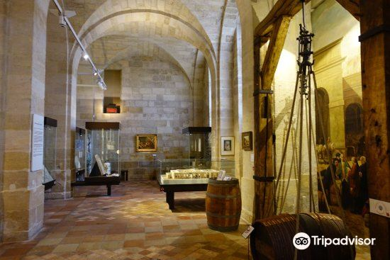 Musee National des Douanes