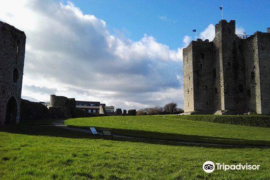 Trim Castle