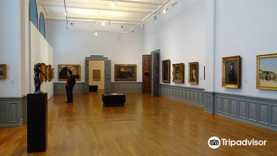 伯爾尼美術館