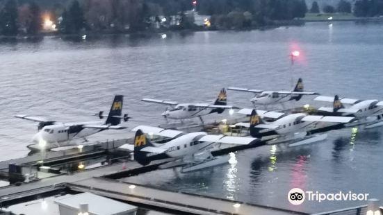 Vancouver Harvour Flight Centre