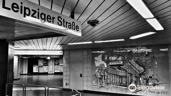 Leipziger Strasse
