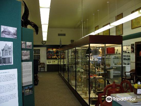 Corona Heritage Park and Museum