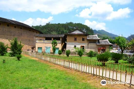 Xiamen Private Day Tour to Hua'an Earth Building
