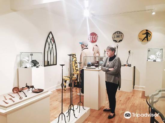 Metal Museum