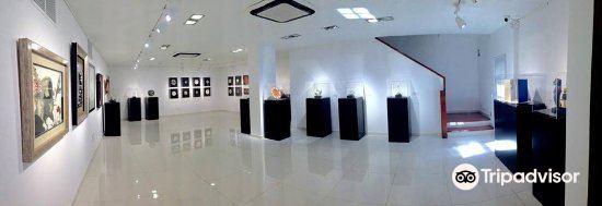 CAC Mijas Centro de Arte Contemporaneo