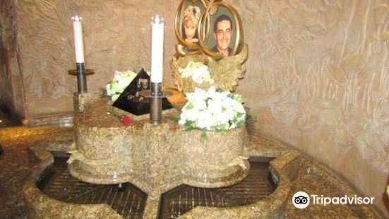 戴安娜王妃紀念園
