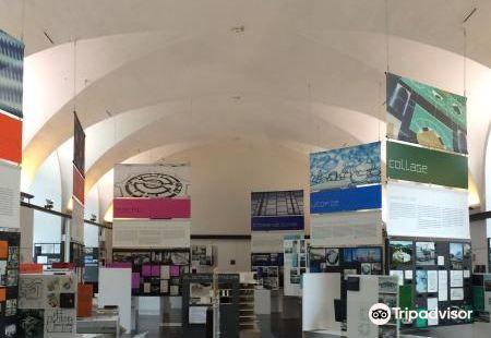 AzW - Architekturzentrum Wien