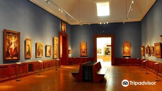 Szepműveszeti Muzeum
