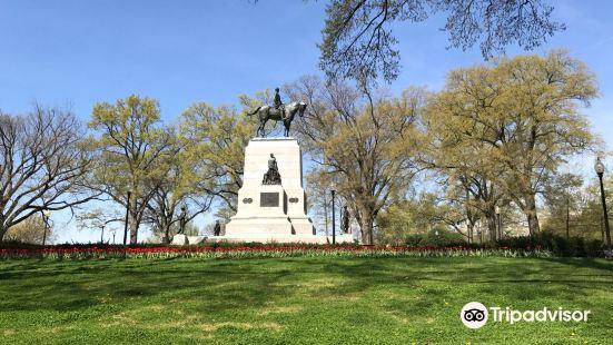 William Tecumseh Sherman Monument