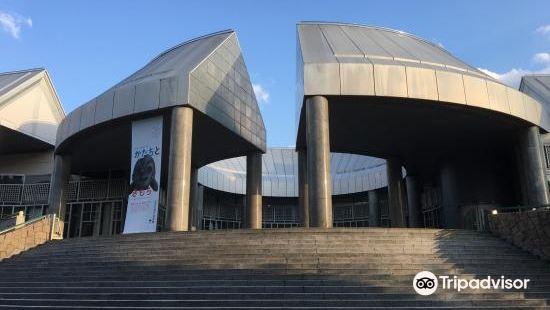 廣島市當代藝術博物館