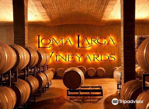 Loma Larga Vineyards & Winery