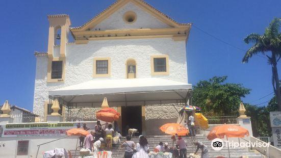 望德聖母堂