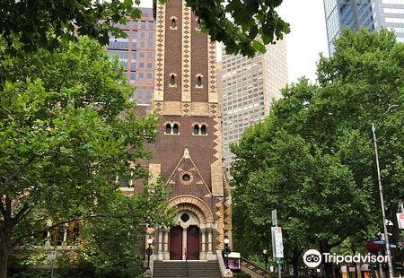 聖米迦勒聯合教會