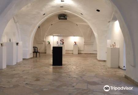 Museum of Antiquities (Jaffa Museum)